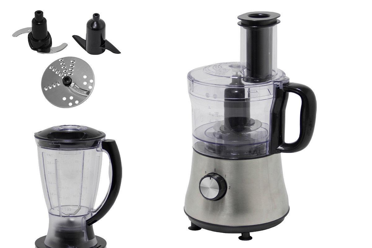 Elettrodomestici online casalinghi caffettiere impastatrici tritacarni piscine e gonfiabili - Robot da cucina bialetti ...