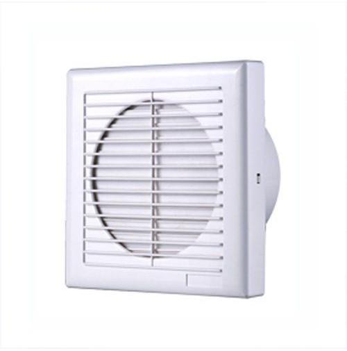 Aspiratore estrattore da muro elimina fumo cattivi odori cucina bagno 25w mshop - Aspiratore bagno prezzi ...