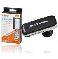 AURICOLARE HEADSET BLUETOOTH SMARTPHONE S3 S4 DUAL MODE 10M LINQ Li-R630 mshop