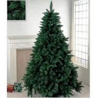 Albero di Natale artificiale verde super folto cm 180 realistico mt 1,8 mshop