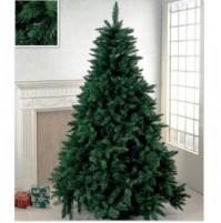Albero di Natale cm 210 270 Silano artificiale 2,1 2,7 m super folto realistico