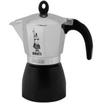 BIALETTI CAFFETTIERA MOKA DAMA GRAN GALA' CAFFE CAFFè ESPRESSO 1 TAZZA mshop