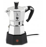 BIALETTI CAFFETTIERA MOKA ELETTRIKA 2 TAZZE ELETTRICA CAFFè CAFFE mshop