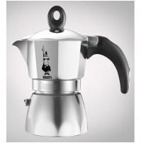 BIALETTI CAFFETTIERA MOKA NUOVA DAMA CAFFE CAFFÉ ESPRESSO MAKER 3 TAZZE mshop