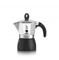 BIALETTI CAFFETTIERA MOKA NUOVA DAMA GRAN GALA' CAFFE CAFFè ESPRESSO 1 TZ mshop