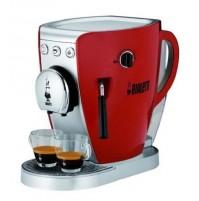 BIALETTI TAZZISSIMA TRIO ROSSA MACCHINA DA CAFFE CAFFÉ ESPRESSO CF 37 mshop