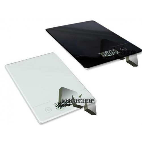 Bilancia elettronica digitale da cucina calcolo peso volume pesa max 5kg mshop - Bilancia elettronica da cucina ...