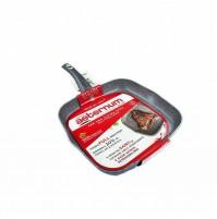 Bistecchiera Aeternum Petravera 3.0 Full grill quadrata 28x28 cm induzione mshop