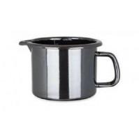 Bolli latte gws Profi black star bricco bollilatte 1250 ml acciaio 011249 mshop