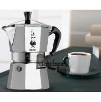 CAFFETTIERA MOKA EXPRESS 2 TAZZE BIALETTI CAFFè mshop