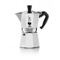 CAFFETTIERA MOKA EXPRESS 4 TAZZE CAFFE' BIALETTI CAFFè COFFEE MAKER mshop