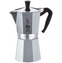CAFFETTIERA MOKA EXPRESS 9 TZ BIALETTI CAFFÈ CAFFE' COFFEE MAKER 1165 mshop