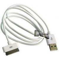 CAVO USB IPOD TOUCH IPOD NANO IPHONE 3G 3GS 4 4S IPAD 1 M 480 MBPS mshop