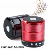 Cassa Altoparlante Mini Speaker Bluetooth Audio Stereo USB Micro SD WS-887 mshop
