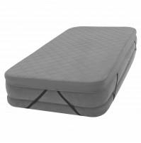 Coprimaterasso Intex cover copri materasso letto singolo con angoli 69641 mshop