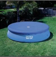 Copripiscina telo copri piscina piscine cm 457 Intex 58920 copertura 28023 mshop