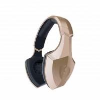 Cuffia Stereo Headset Wireless Bluetooth Senza Filo Luce LED TEKONE S33 mshop