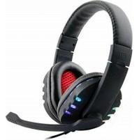 Cuffia da Gaming a LED con Microfono Surround PC PS3 PS4 XBOX ONE S-359 mshop