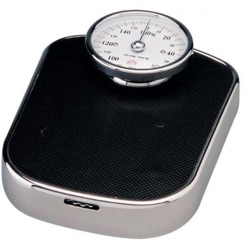 DCG BILANCIA MEDICA PESAPERSONE AMPIO QUADRANTE PW 6030 PORTATA 160 KG mshop
