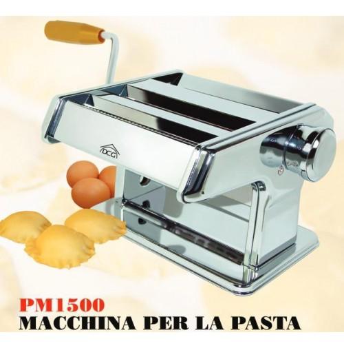Macchina Per Pasta : Dcg macchina per la pasta sfoglia sfogliatrice spaghetti