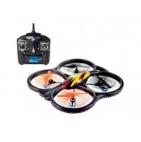 DRONE AIRFLY K3.0 360° CON VODEOCAMERA E MICROSD RADIOCOMANDATO UFO 121443 msho