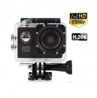 FOTOCAMERA ACTION FULL HD 12MP SPORT 1080P WATERPROOF DVR FOTO CAM VIDEO mshop