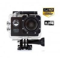 FOTOCAMERA ACTION FULL HD 12MP SPORT 1080P WATERPROOF DVR FOTO CAM VIDEO mshop