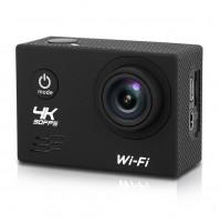 FOTOCAMERA SPORT ACTION LCD ULTRA HD 4K WIFI DVR WATERPROOF VIDEOCAMERA mshop
