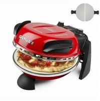 Forno pizza G3Ferrari Delizia Evo con pietra elettrico G10006 nuovo mshop