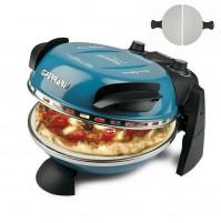 Forno pizza G3Ferrari Delizia Evo pietra elettrico G10006 Blue nuovo pizze mshop