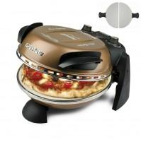 Forno pizza G3Ferrari Delizia Evo pietra elettrico G10006 Rame nuovo mshop