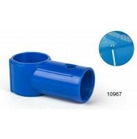 Giunto a t Intex 10967 per metal frame rettangolare ricambio piscina mshop