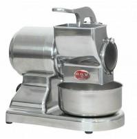 Grattugia elettrica Rgv professionale in acciaio inox Vip 8 G/S Maxi 450 W mshop