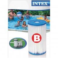 INTEX 29005 59905 FILTRO CARTUCCIA B BESTWAY 58095 POMPA RICAMBIO PISCINA mshop