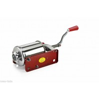 Insaccatrice manuale Minnie Tre Spade smaltata acciaio inox 3 kg 20300 mshop