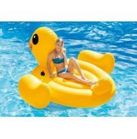 Intex Isola galleggiante grande Papera materassino mare piscina 56286 mshop