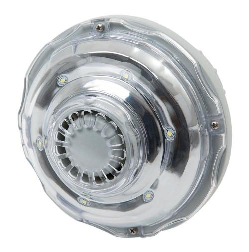 Luce lampada a LED Intex Idroelettrica attacchi 38 mm parete piscine 28692 mshop