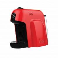 MACCHINA DA CAFFÈ ESPRESSO A CAPSULE BIALETTI SMART ROSSA CF65 GINSENG mshop
