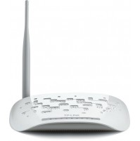 MODEM ADSL2+ ROUTER WiFi WIRELESS N 150Mbps TP-LINK TD-W8951ND mshop