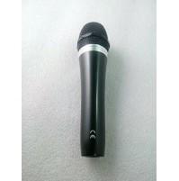 Microfono Con Filo Jack Casse Impianti Musica Audio Karaoke TekOne TE-198 mshop
