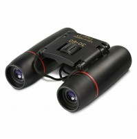 Mini Binocolo 30X60 Cannocchiale Zoom Visione Notturna 30 x 60 in Gomma mshop