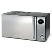 OLIMPIC DPE FORNO A MICROONDE DIGITALE OSCAR GRILL 25 LITRI 1400 W 5150 mshop