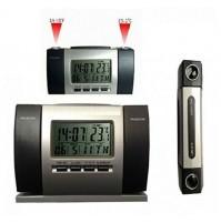 Orologio Sveglia Igrometro Proiettore Multifunzione Display LCD DS-503 mshop
