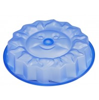 PAVONI TORTIERA SOLE DOLCE STAMPO ø 24,5 CM TORTA STAMPI SILICONE FRT 111 mshop