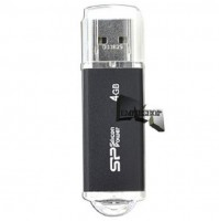 PENNA USB 2.0 4 GB PENDRIVE FLASH DRIVE SP SILICON POWER ULTIMA i-SERIES mshop