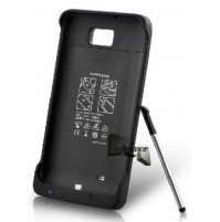POWER BANK MULTIFUNZIONE PER SAMSUNG GALAXY NOTE 9220 USB TOUCH PEN mshop