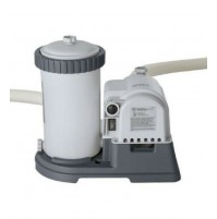 Pompa filtro Intex 28634 Easy Frame 9463l/h piscina fuori terra depuratore mshop