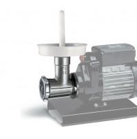 REBER ACCESSORIO OPTIONAL TRITACARNE N 5 PER MOTORE 400W HP 0,30 8820 N mshop