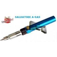 SALDATORE A GAS PER FERRO A PUNTA 30W-70W PORTATILE SERBATOIO RICARICABILE mshop