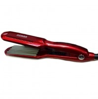SONAR SN-8088 PIASTRA IN TORMALINA PER CAPELLI PROFESSIONALE 45W  FRISE' mshop